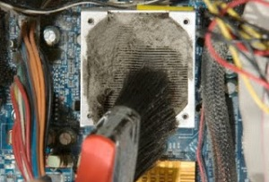 limpando o socket