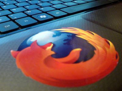 Mozilla Firefox Navegar na internet nunca foi tão bom!